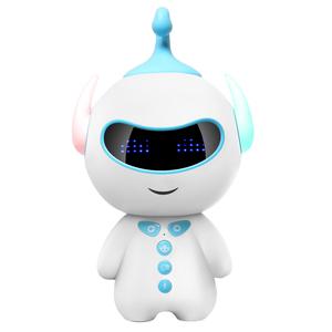小淘儿童智能机器人玩具人工对话语音教育学习家庭高科技早教机小帅才子小胖子早教机小智伴儿女学习陪伴教育