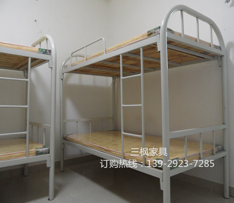 Shenzhen bed double bed bed bed bed apartment staff workers bunk beds student bed bunk bed formwork