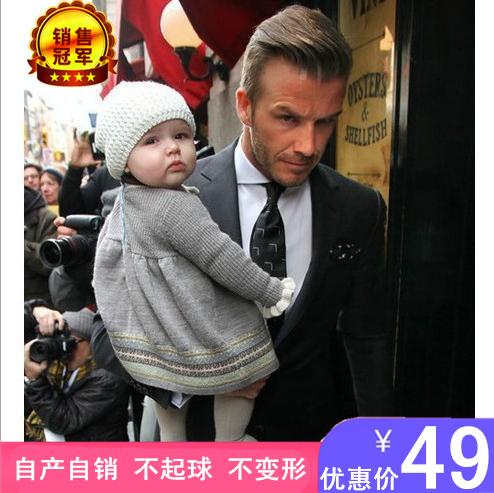 小七同款连衣裙特价春秋儿童公主裙婴儿毛衣针织裙0-1-2-3岁