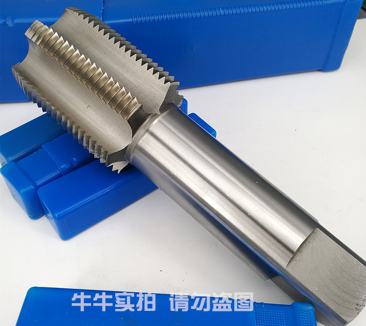Tapping M64M65M68M70M72M75x6*4*3*2*1.56542 high speed steel with machine tap tap
