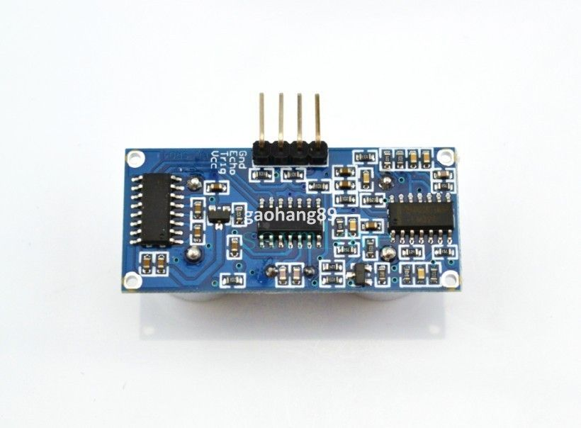 Elegoo HC-SR04 Ultrasonic Module Distance Sensor for