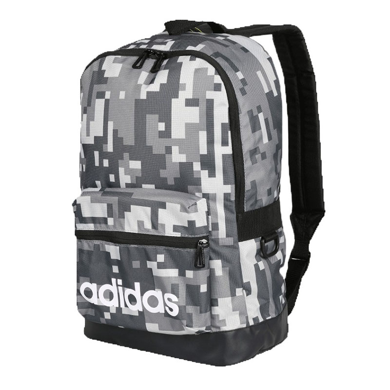 Adidas Adidas men's bag 2017 new sports leisure travel bag, schoolbag backpack CD9873