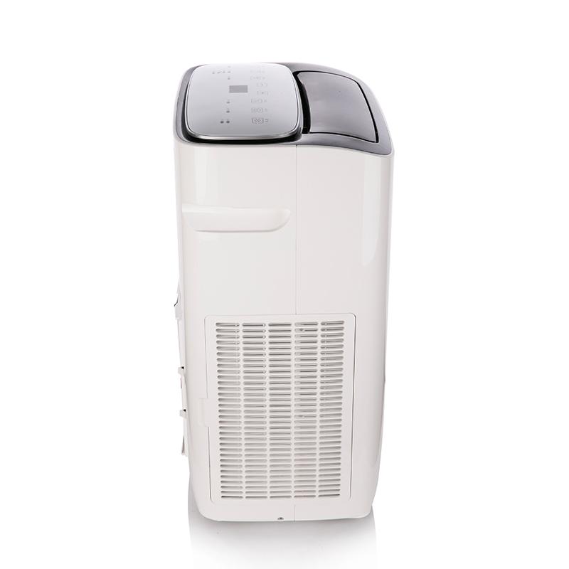 Mobile klimaanlage warm / kalt - schlafzimmer, Küche, wohnzimmer mobile klimaanlagen 1.5p integriert.