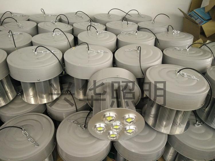доведе експлозия на индустриална светлина 100w таван, 150W200WLED работилница лампа 250W300W високо хвърли лампа