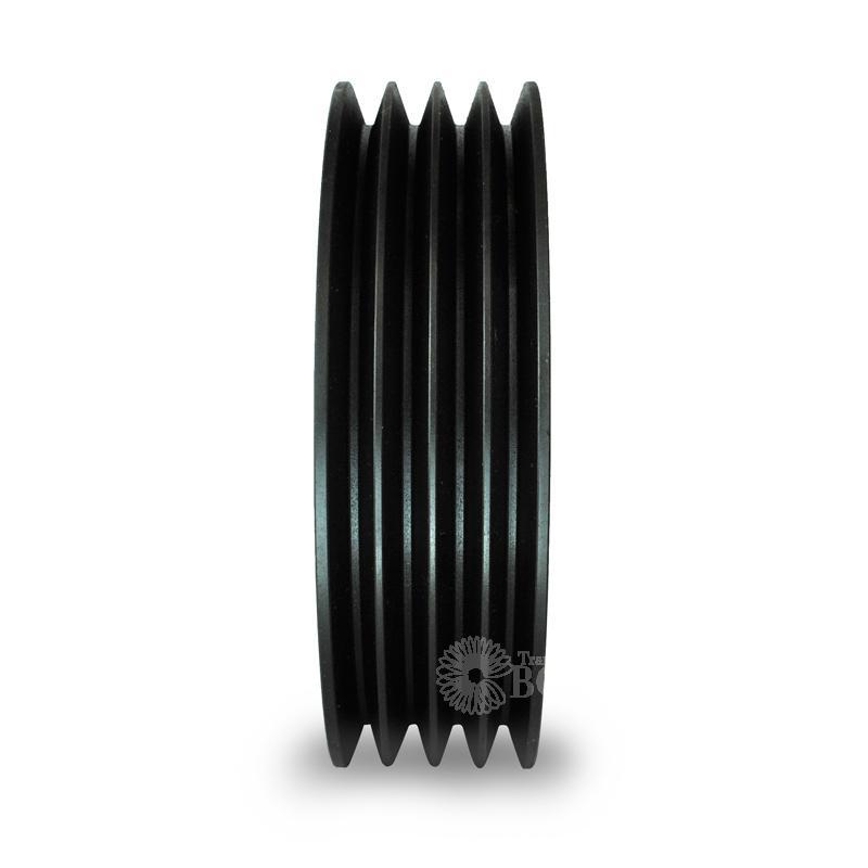 μετάξι Ιωάννης το ευρωπαϊκό πρότυπο - V τροχαλία 4 ρυθμό SPA224-04 μανίκι 3020 χυτοσίδηρο ίνα διαχωρισμού αγρίευε μηχανή