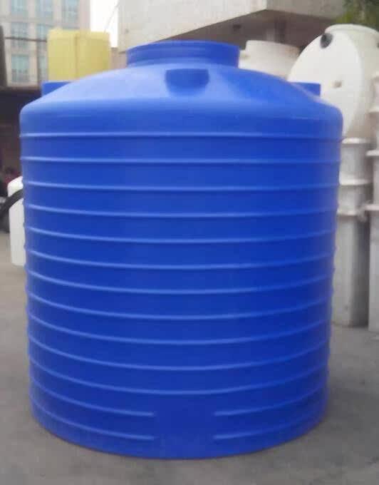 5 - tonnen - korrosionsschutz gegen säure - base - neUe anti - aging - material beimischung wassertank 5000L zylindrische diesel - tank