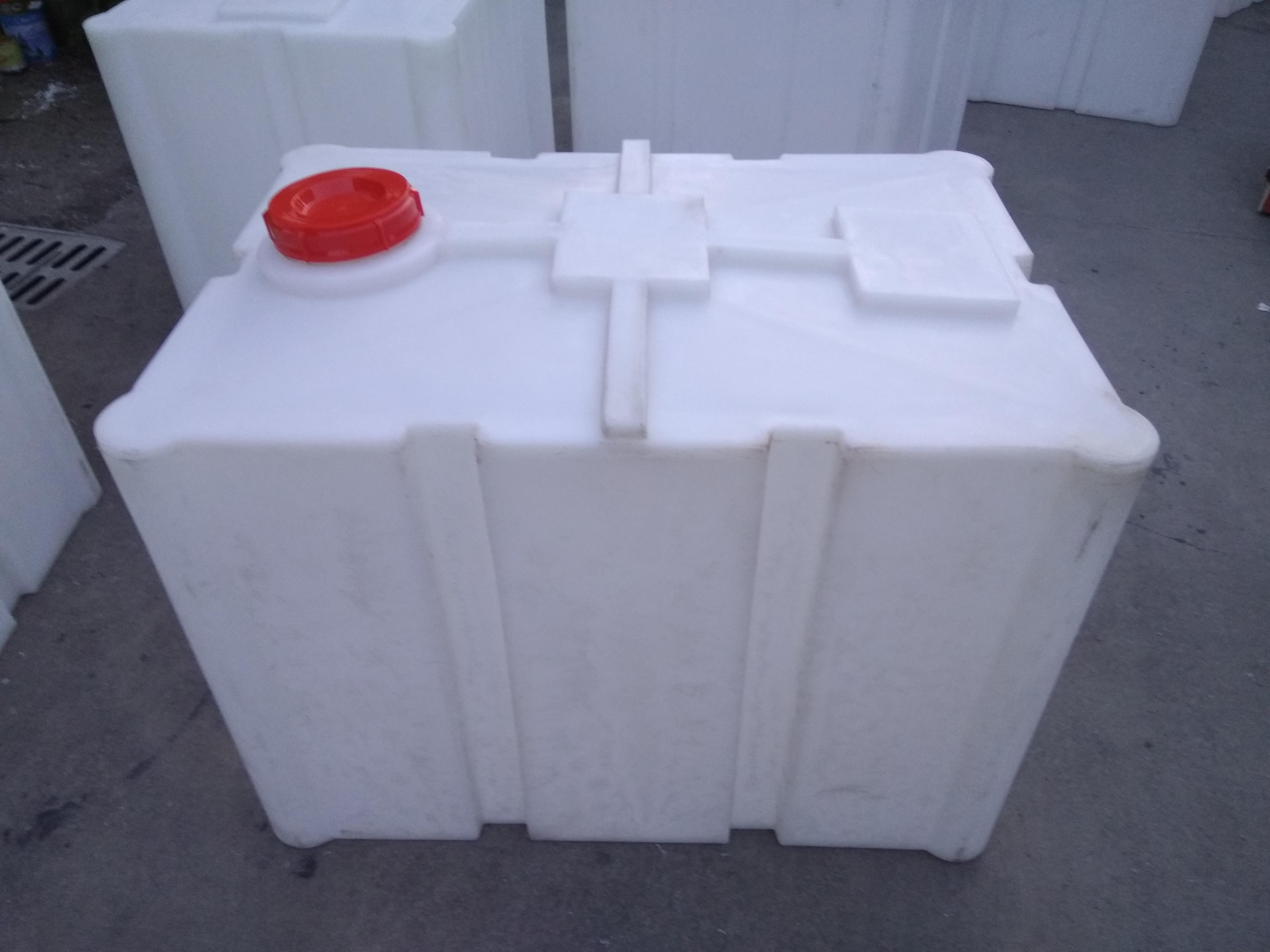 Platz 0,5 tonnen korrosionsschutz gegen säure - base - neUe beimischung Tank von importiertem material den eimer Plus - kits 500l