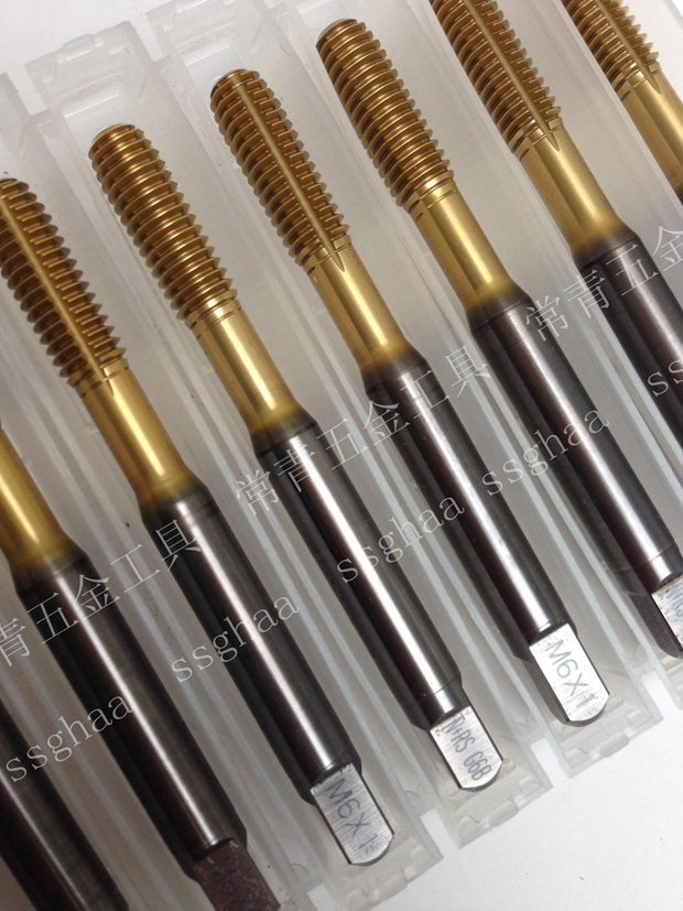 Japan imported YAMAWA extrusion tap tap N-RS tap RZ tap M1.6M2M3M4M5M6M8M10M