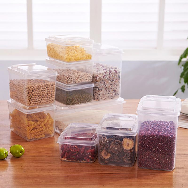 küche - tank getreide vorratsbehälter lebensmittel - kiste ... - Vorratsbehälter Küche