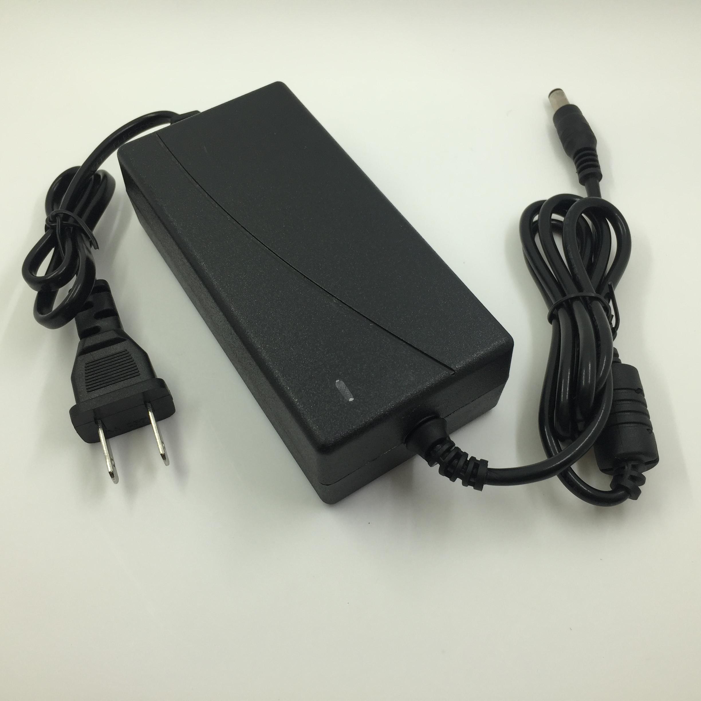 Adaptador do poder do interruptor de alimentação para 24VDC24V5A 24V5A LCD Fonte de alimentação de DC.