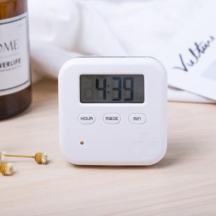 智能电子药盒随身便携女日本大容量语音定时闹钟老人提醒器药盒子