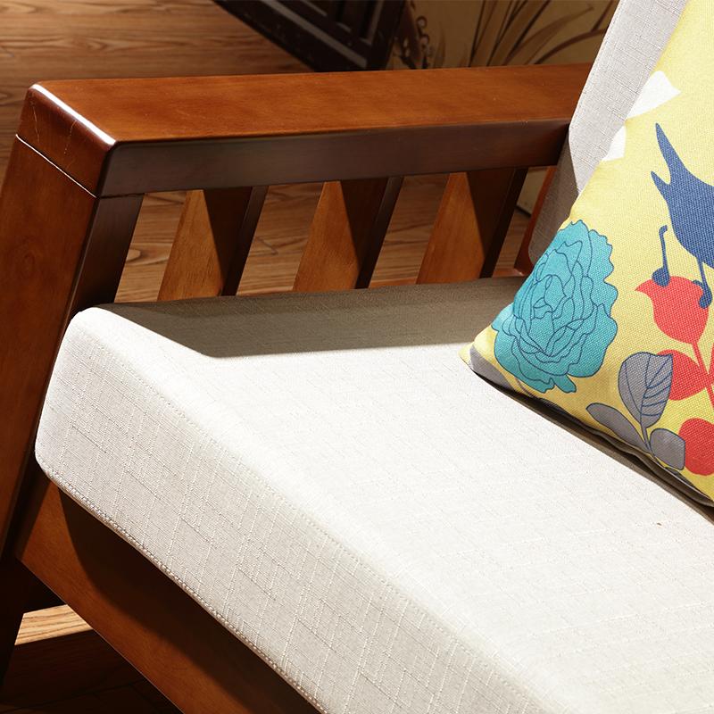Sofa, der modernen chinesischen Royal Winkel Klein wohnzimmer - set sofa