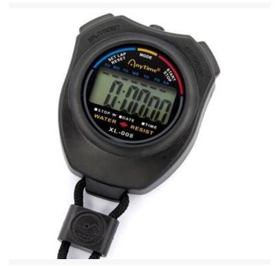 Stopwatch timer / stopwatch timer multifunction / electronic 013 stopwatch / game time stopwatch multifunction