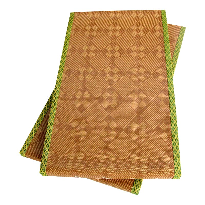 The sale of high-grade Han imperial rattan square pad coconut mat mat mat and tatami baby FUTON
