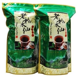 散装茶叶直销武夷山岩茶建瓯小桥浓香碳焙老枞水仙茶乌龙茶480克