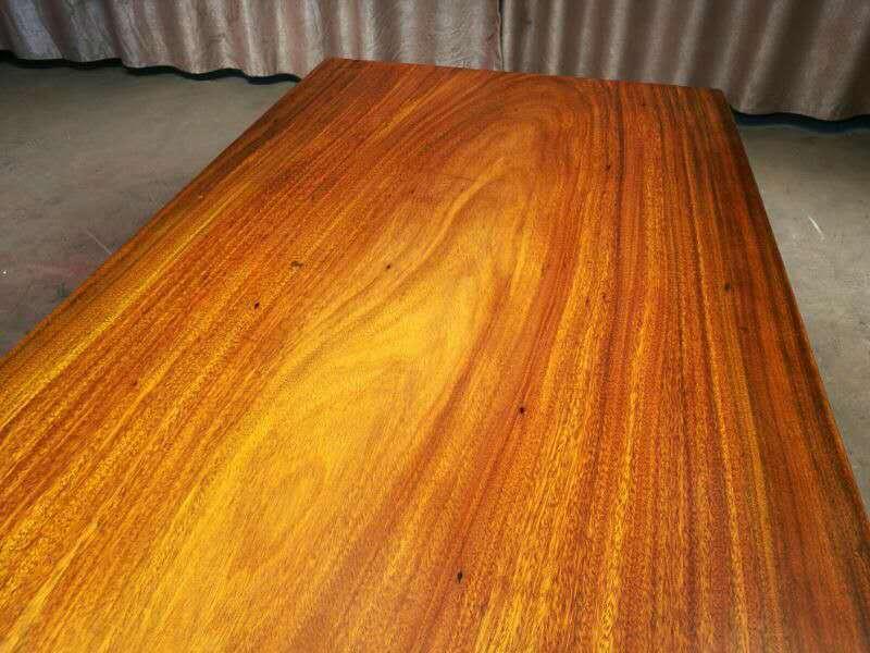 La plaque de bois brut, chef de bureau bureau bureau Rosewood table table table de conférence 160 * 80 * 10