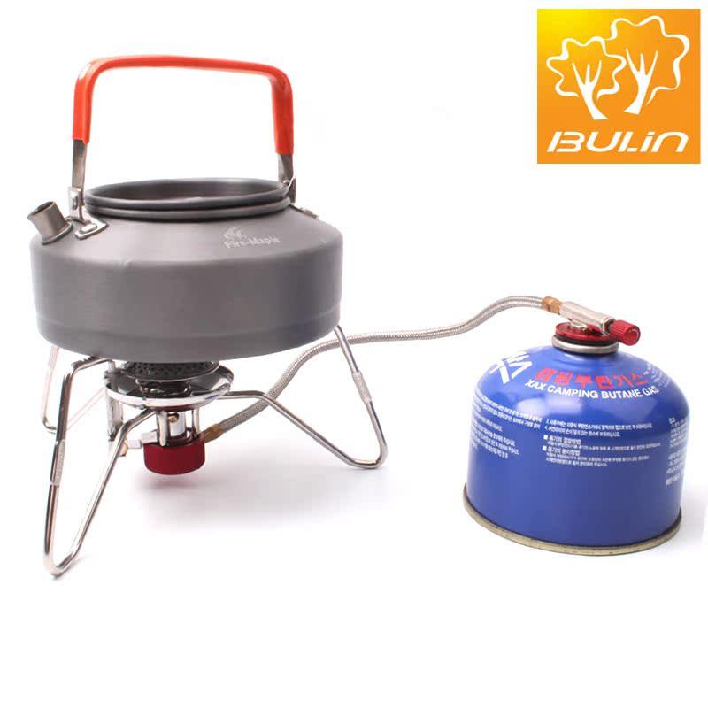 почта пакет шаг леса BL100-B3 открытый пикник разделить портативный кемпинг газовая печь печь печей, печей голову