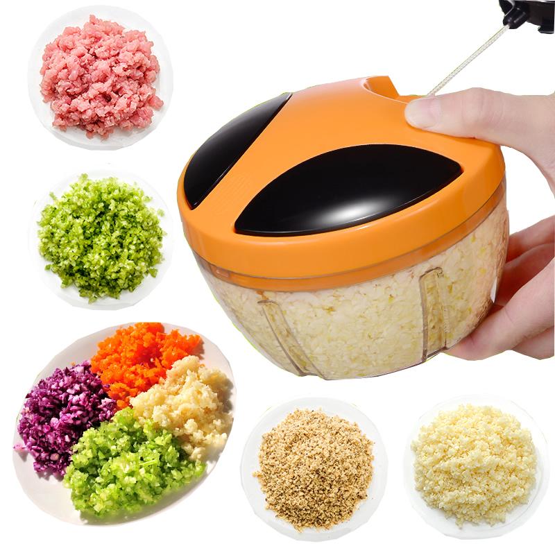 Die heimische Küche multifunktions - Gemüse - Knoblauch - Knoblauch - Geräte manuell ein fleischwolf zum Essen Gemüse hackfleisch, Gemüse - Maschine.