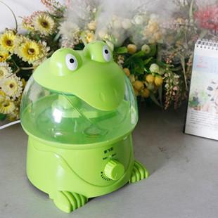 párologtató mini rajzfilm néma hivatal nagy kapacitású háztartási légkondicionáló légtisztító hálószoba aromaterápiás nedves gép.