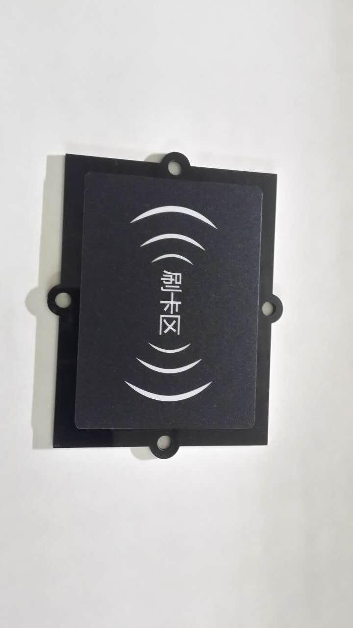 박막 스위치 PCPVC 인쇄 LED 멤브레인 스위치 박막 패널 박막 키 주문 무료 설계 도면