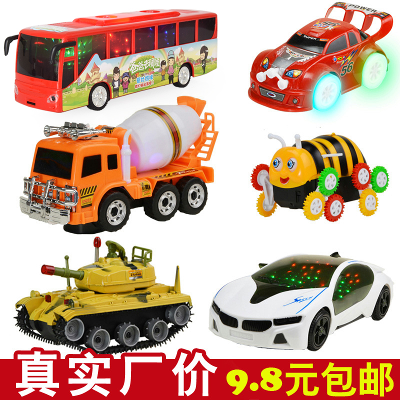 Der kran aufgeladen tuba kabellose fernbedienung kran Kinder Junge auto - Modell Elektro - Fahrzeuge in spielzeug