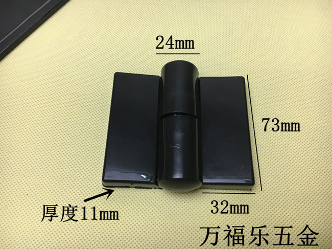 The bathroom plastic hinge. Black automatic return hinge doors accessories shipping public toilet