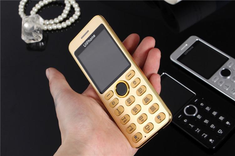 Điện thoại iphone U2 siêu mỏng , giá siêu rẻ mới về - 113377