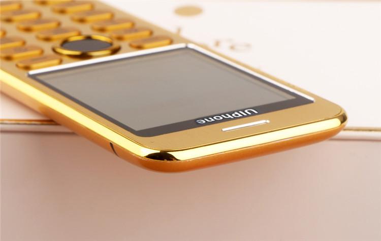 Điện thoại iphone U2 siêu mỏng , giá siêu rẻ mới về - 113380