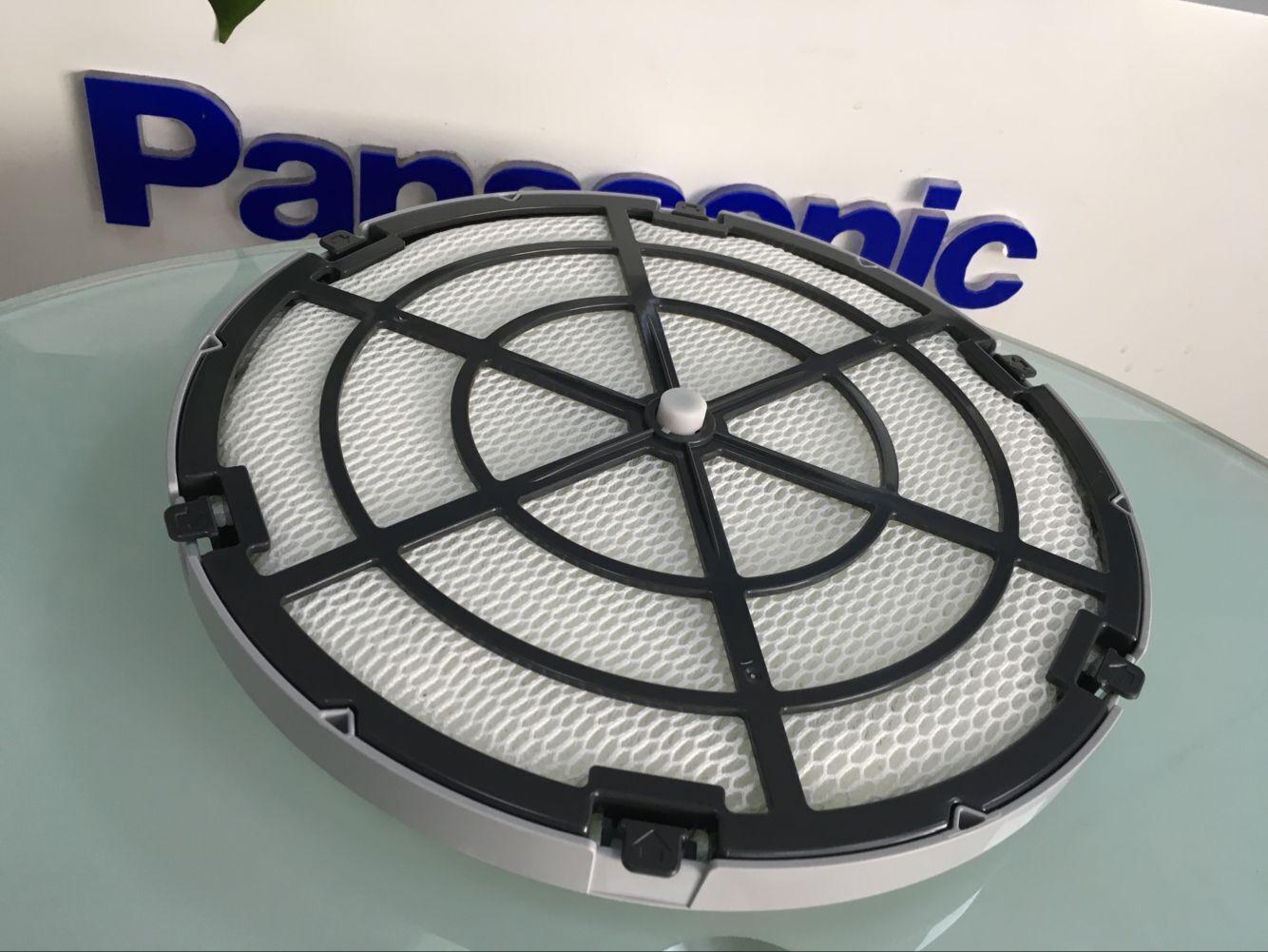 Panasonic очиститель воздуха F-ZXJE90C подходит для VXJ90CVJL90VJL75 увлажнения фильтр