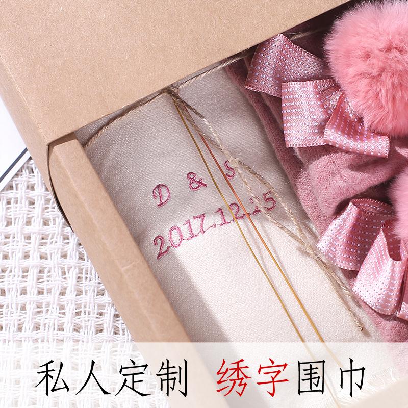 誕生日プレゼント女子闺蜜diy韓国創意実用特別友情をカスタマイズ优品彼女女友達