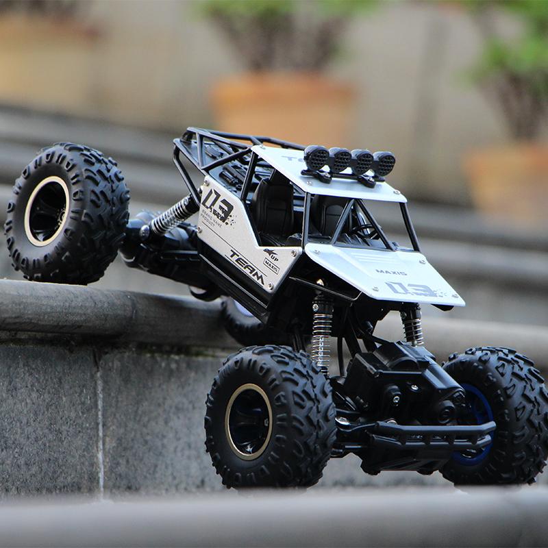 Langlauf - 4x4 - gebühren - High - speed - klettern Junge dynamische ferngesteuerten auto - Kinder - spielzeug - Modell.