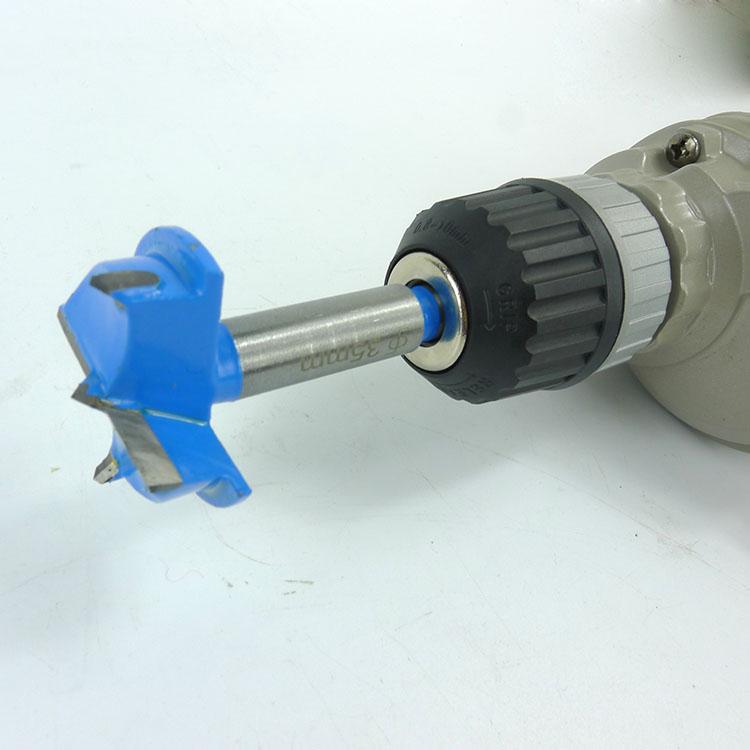 装で孔器置き剪む工を孔木35 mm位置決めヒンジ専プラスチックリーム安链ヒンジドリル