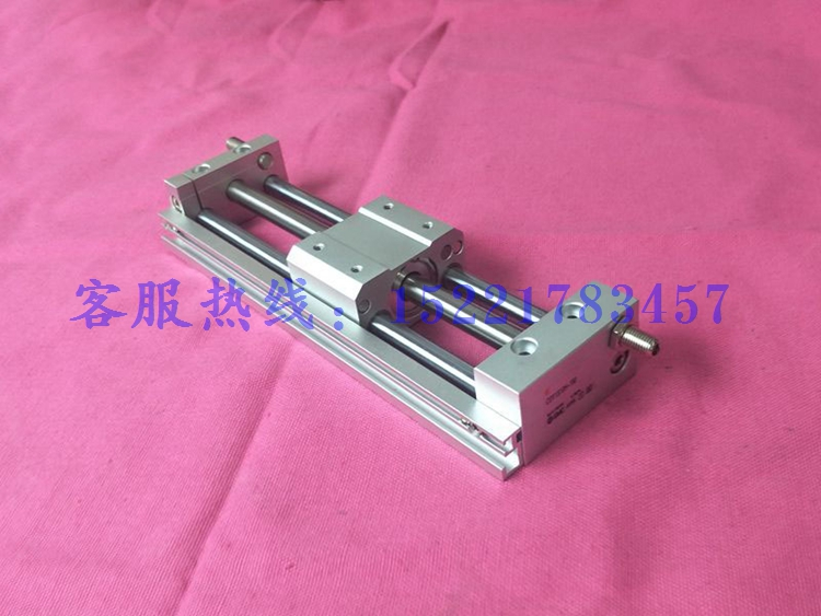 New original SMCCY1L10H-450 magnetic coupling rodless cylinder CY1L10H-500 slider type rodless cylinder