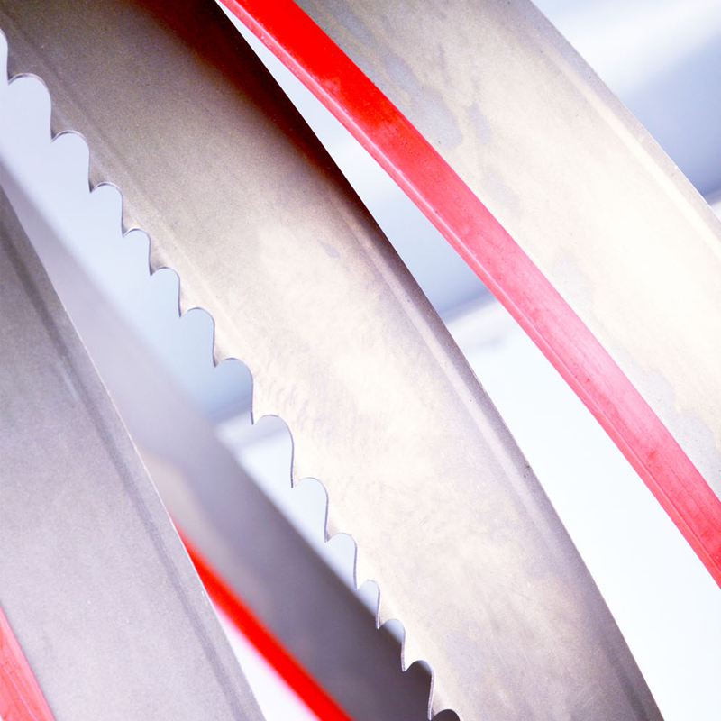 M42 band saw blade for 27*350534*4115 belt saw blade imported from Germany