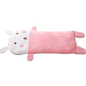 婴儿枕头0-1-3-6-10岁幼儿园小学生儿童荞麦枕新生儿四季通用宝宝