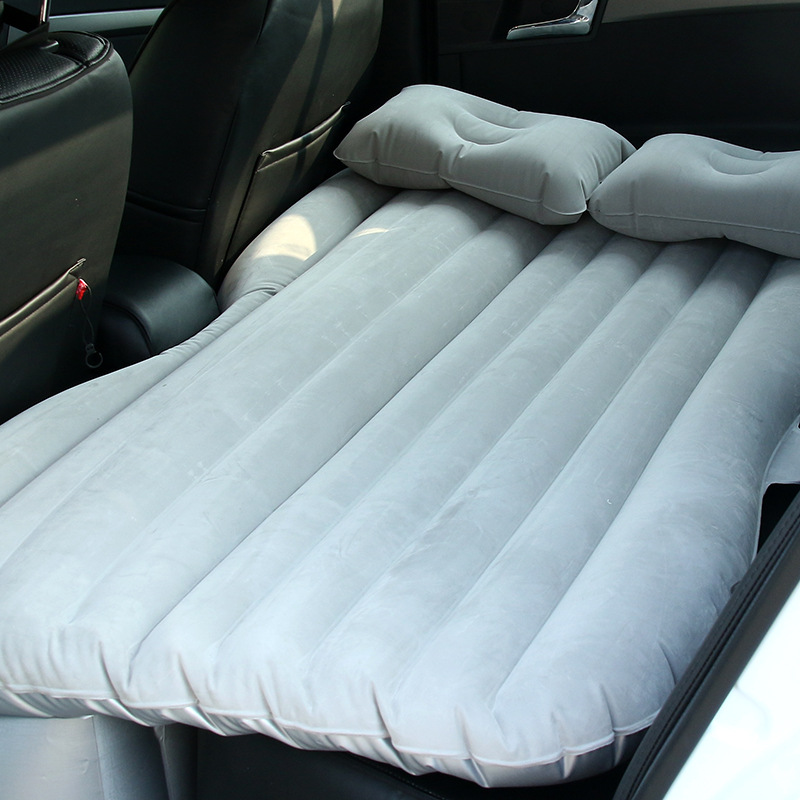Buick GL8 luxury business car inflatable mattress, exhaust pad bed, travel bed, car Che Zhenchuang