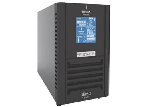 EMERSONエマーソン・UPSGXE06k00TE1101C006KVA / 4800標的機内蔵電池