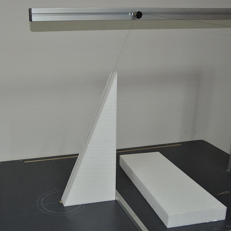โครงการติดตั้งเครื่องตัดลวดไฟฟ้ามันอย่างดีที่สุดในการตัดโฟมฟองน้ำอัดแผ่นโพลียาวเครื่องมือความร้อน
