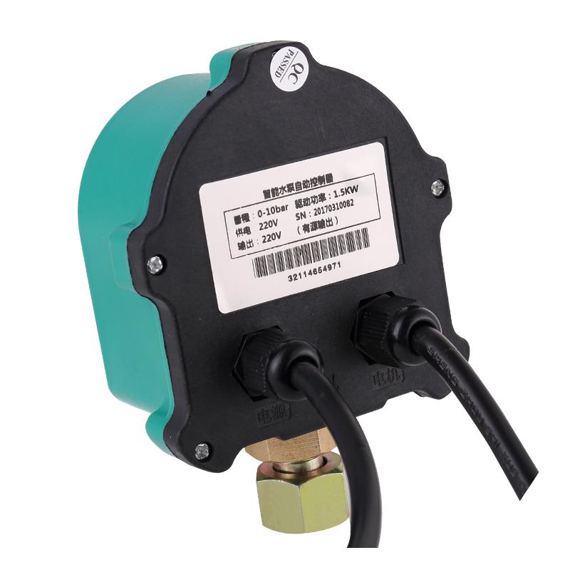 автоматический цифровой контроллер выключатель давления воды насос регулирования защиты водоснабжения без башни электронный переключатель