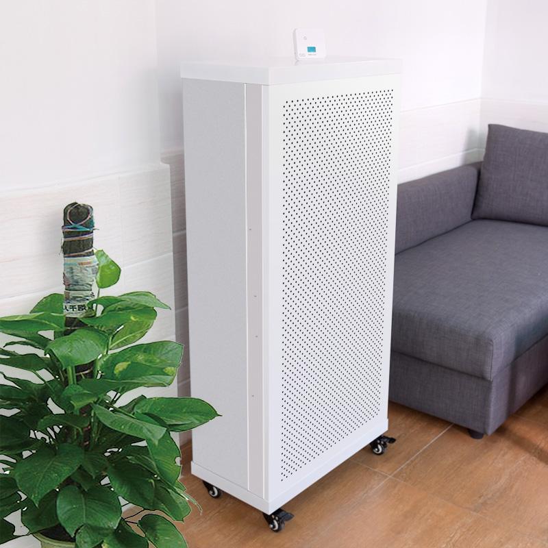 ffu空気清浄機用シズネにホルムアルデヒド工業FFU新風を除いて煙雾霾pm2.5寝室内