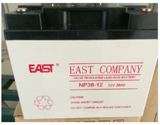 EAST/ EAST NP65-12 battery, 12V65AHUPS/EPS power battery, spot mail