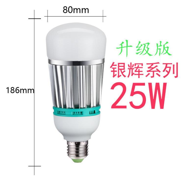 Una bombilla LED silverlit tacaño avaro tacaño de bombillas LED de ahorro de energía de la luz para la tienda de almacén