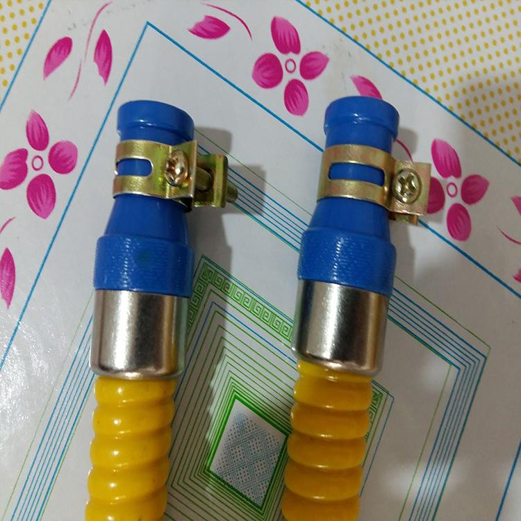 části, součásti a příslušenství pro trouby, plynový sporák gumovou trubičku pro lpg pro plynové hadice hustší propojení potrubí