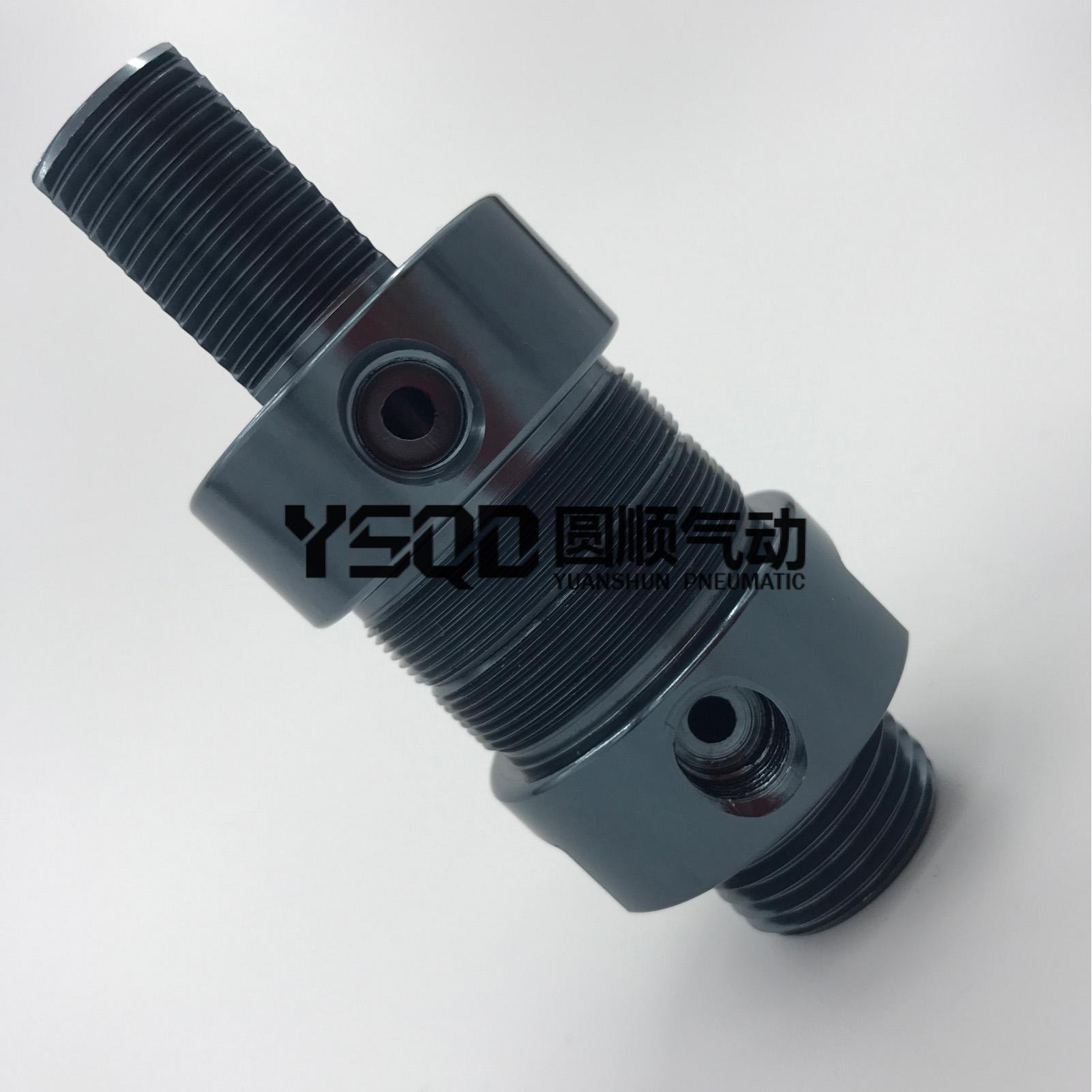 De cilinder toebehoren gast mini - cilinder dop van aluminium - cover 16x20x25x32x40 oxidatie.