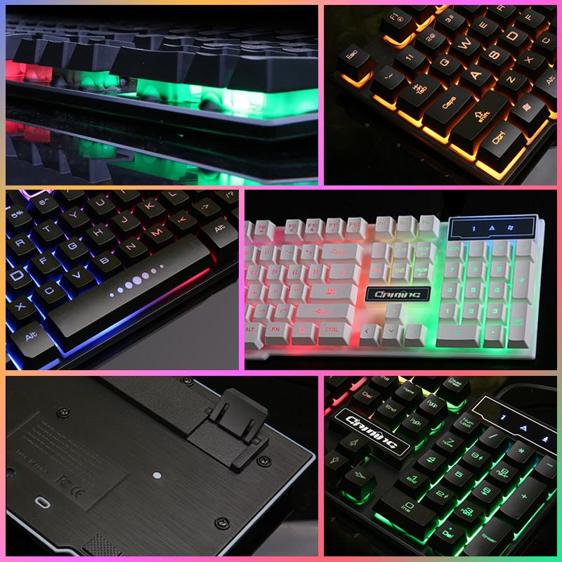 метра и игра наистина машини клавиатура зелена ос черната шахта червено ос 87 ключ, ключ за подсвет пакет по пощата на метални 104