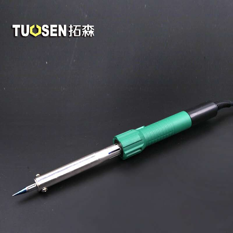 High power electric iron soldering iron iron 150W Luo ferroelectric household electronic repair set welding pen