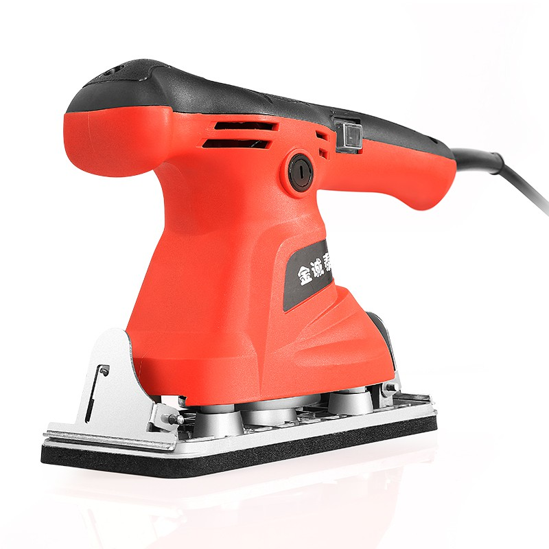 Furniture Carpentry Flat Portable Paint Wall Grinder Renovation Sand Sanding Machine Wood Machine Large
