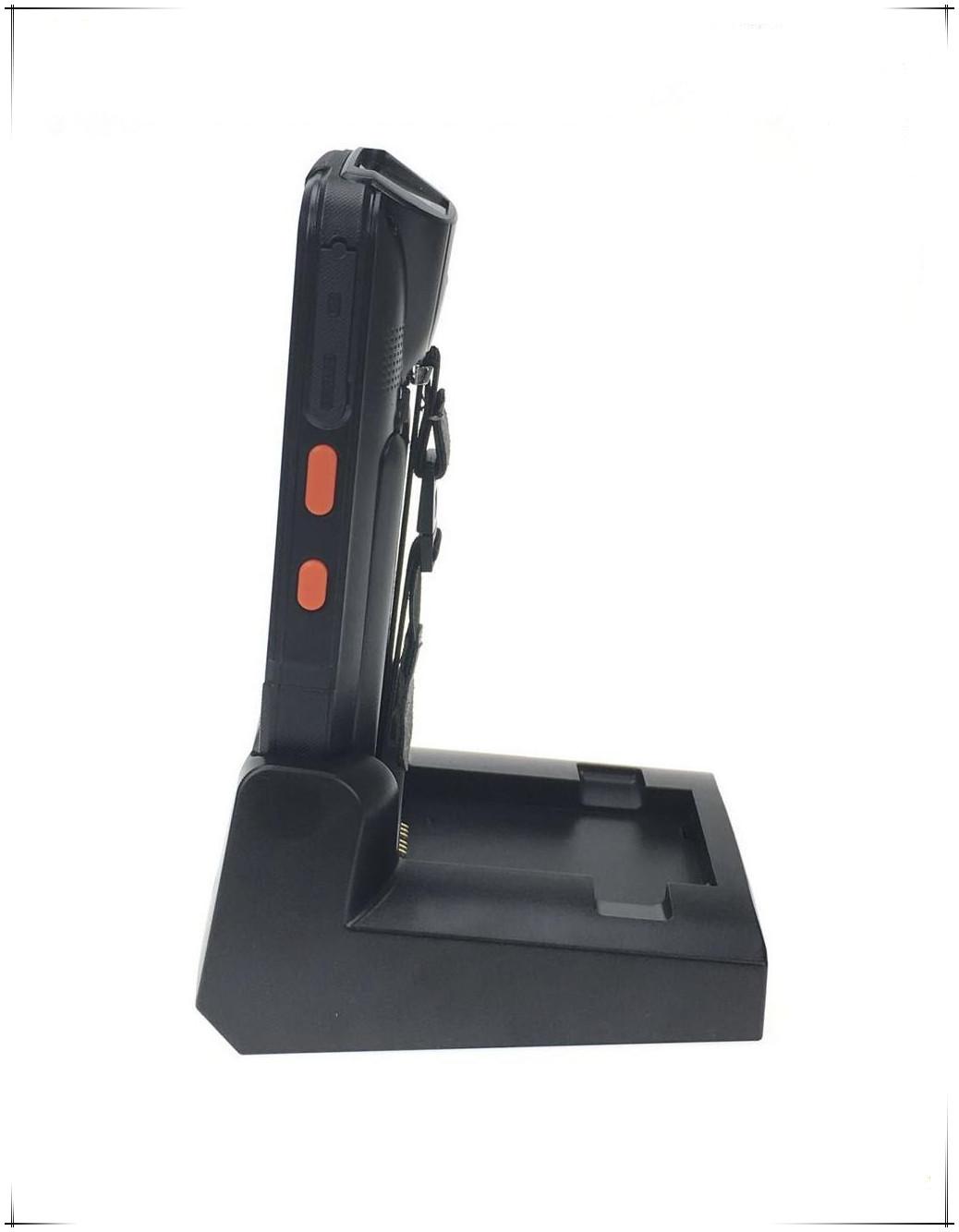 BA - Pistola tramite Corriere CNC Androide 5.1 1D e 2D Codice TAC Pistola GPS palmare Wireless Bluetooth