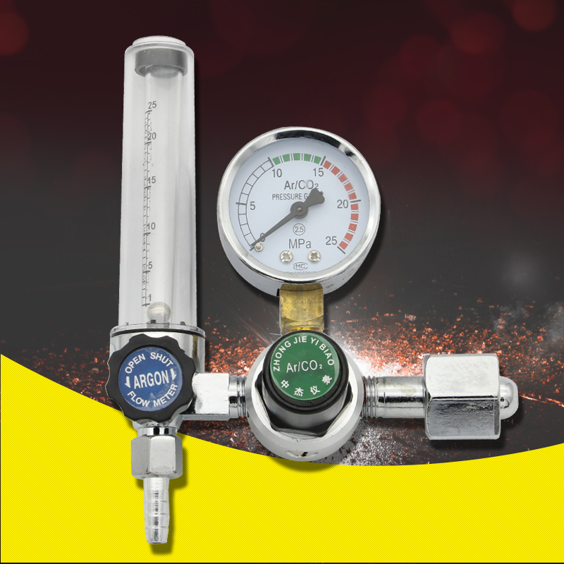 Pressure gauge pressure gauge pressure argon valve bellows valve argon carbon dioxide gas watchband