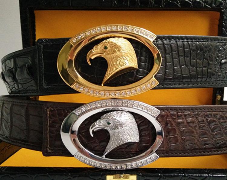 タイワニ皮革ベルトとしては、男性の滑らかな革ベルトとしては、男性靑年、ビジネスの男性のベルト
